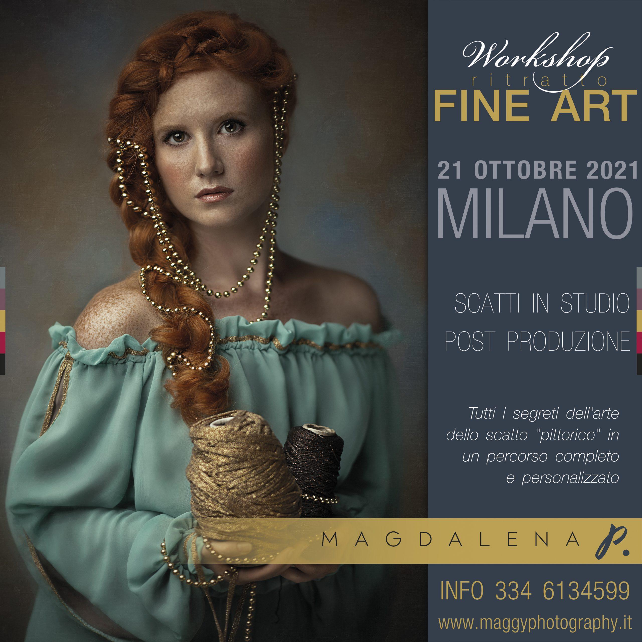 workshop-fine-art-milano